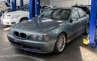 BMW Repair, Service & Maintenance Laguna Hills, CA