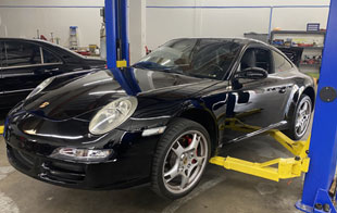 Porsche Service, Repair, & Maintenance Mission Viejo